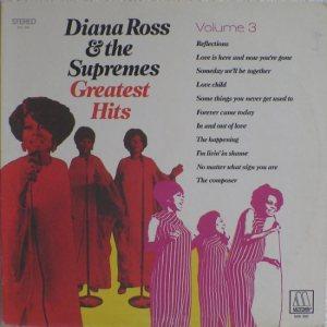 Motown 702A - Supremes