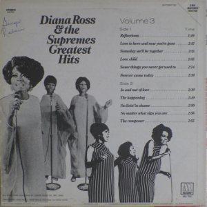 Motown 702B - Supremes