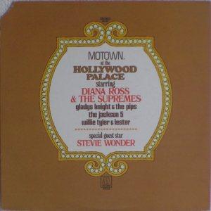 Motown 703A - Various