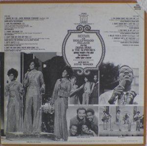 Motown 703B - Various