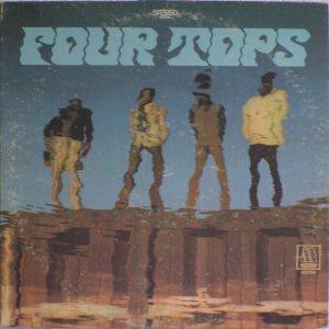 Motown 704A - Four Tops