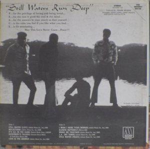 Motown 704B - Four Tops