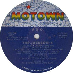 MOTOWN 709 - JACKSON 5_0001
