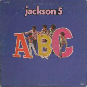 Motown 709A - Jackson 5