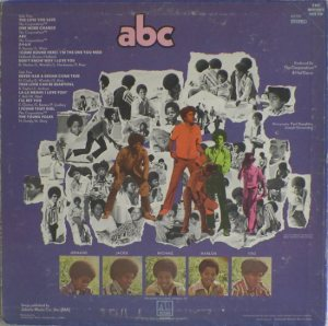 Motown 709B - Jackson 5
