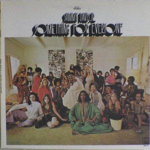 Motown 710A - Sammy Davis Jr