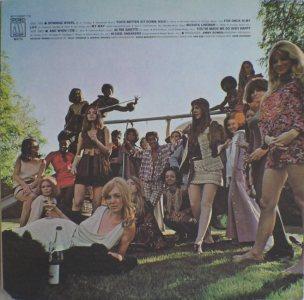Motown 710B - Sammy Davis Jr
