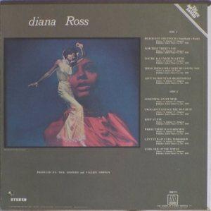 Motown 711B - Diana Ross