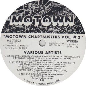 MOTOWN 715 - VARIOUS_0001