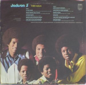 Motown 718B - Jackson 5
