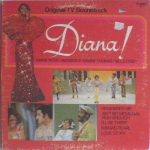 Motown 719A - Diana Ross