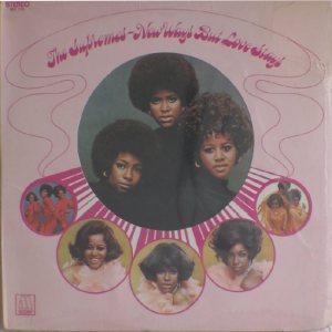 Motown 720A - Supremes