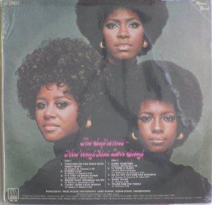 Motown 720B - Supremes
