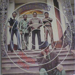 Motown 721A - Four Tops