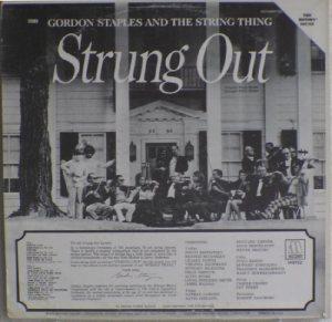 Motown 722B - Gordon Staples