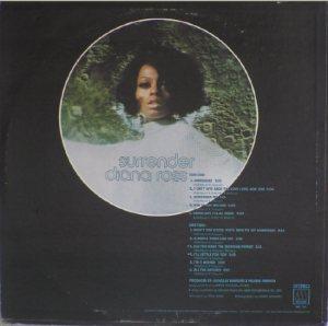 Motown 723B - Diana Ross