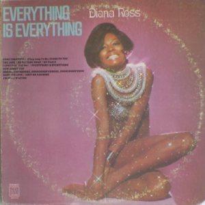 Motown 724A - Diana Ross