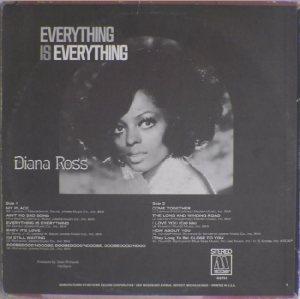 Motown 724B - Diana Ross