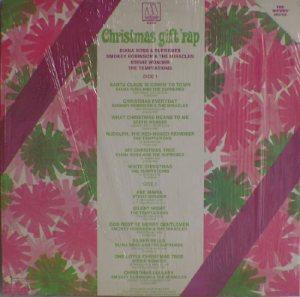 Motown 725B - Various