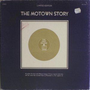 Motown 726A - Various