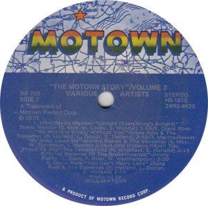 MOTOWN 728 - VARIOUS V3 2