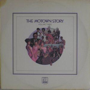 Motown 729A - Various