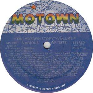 MOTOWN 730 - VARIOUS V4 2