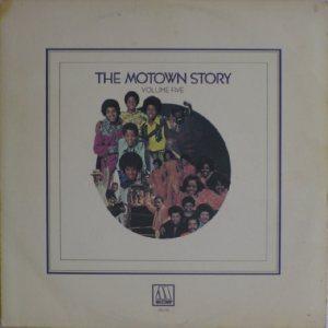 Motown 731A - Various