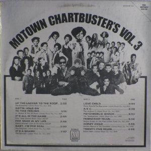 Motown 732B - Various