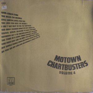 Motown 734A - Various
