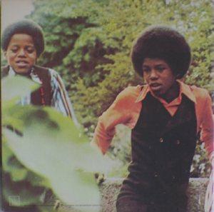 Motown 735B - Jackson 5