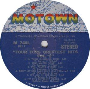 MOTOWN 740 - FOUR TOPS_0001