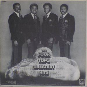Motown 740B - Four Tops