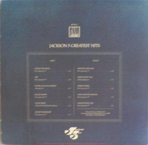 Motown 741B - Jackson 5