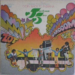 Motown 742A - Jackson 5