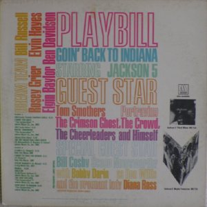 Motown 742B - Jackson 5
