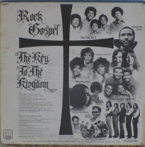 Motown 743B - Various