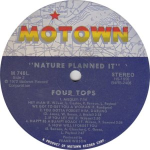 MOTOWN 748 - FOUR TOPS_0001