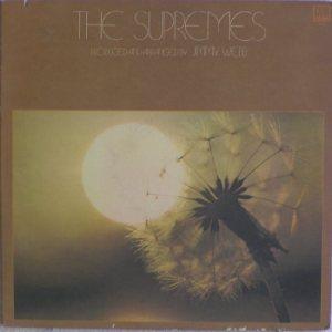 Motown 756A - Supremes