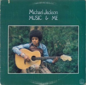 MOTOWN 767 - JACKSON MICHAEL 1