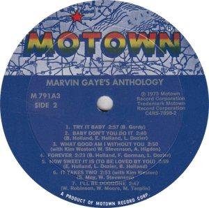 MOTOWN 791 - GAYE 2