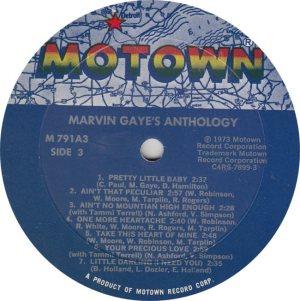 MOTOWN 791 - GAYE 3