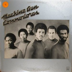 MOTOWN 798 - COMMODORES A