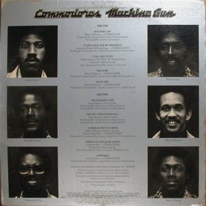 MOTOWN 798 - COMMODORES B