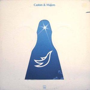 MOTOWN 814 - CASTON MAJORS A