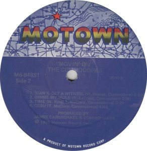 MOTOWN 848 - COMMODORES _0001