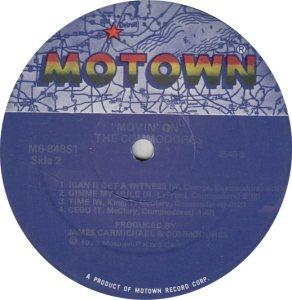 MOTOWN 848 - COMMODORES _0001