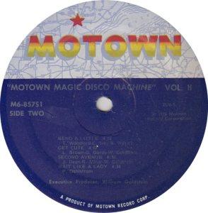 MOTOWN 857 - DISCO MACHINE_0001