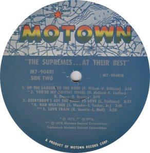 MOTOWN 904 - SUPRMES - R_0001