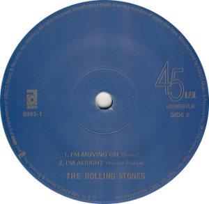 ROLLING STONES - 2013 - 11 D